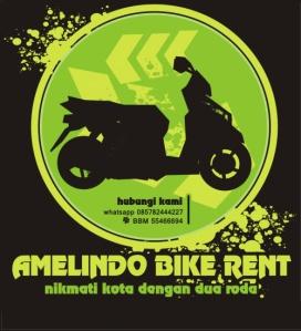sewa motor banjarmasin - sewa motor banjarbaru - amelindo bike rent - rental motor banjarmasin - rent motorcycle banjarmasin - visit south borneo